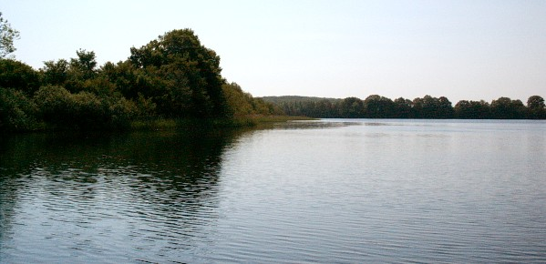 Pinnower See